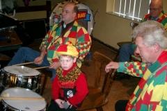 Carnavals Maandag 2005