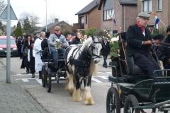 Boeren Bruiloft 2009