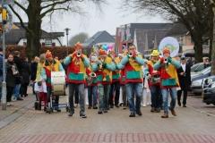 Carnavalszondag 2017