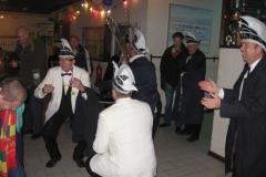 Ver-1-nigingsavond 2008